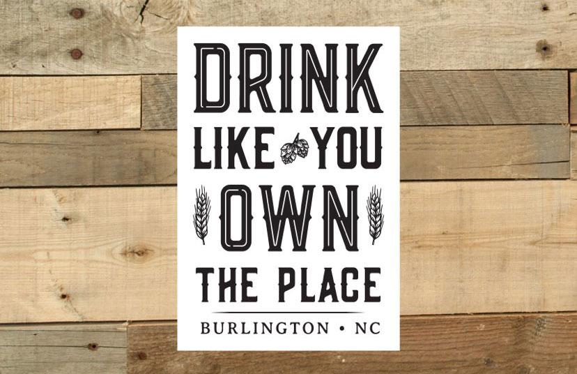 Burlington Beer Works Owner's Social