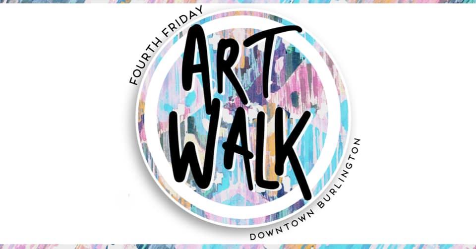 4th Friday Art Walk